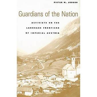 Guardians of the Nation - aktivistit kielirajojen Imper