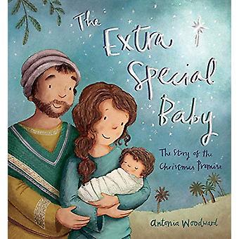Den extra specialbarn av Antonia Woodward - 9780745976785 Bok