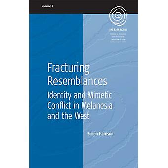 Cultural Boundaries - Identity and Mimetic Conflict in Melanesia and t