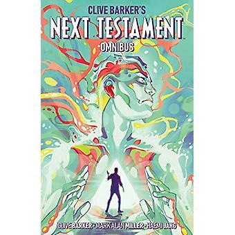 Clive Barker's Next Testament Omnibus by Clive Barker - 9781684153947