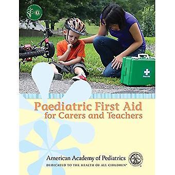 Soccorso pediatrico per insegnanti e accompagnatori