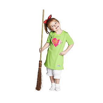 Bibi Blocksberg die kleine Hexe Original Kinderkostüm