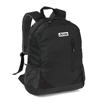 Jeep Urban Laptop Backpack, Black