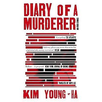 Diary of a Murderer by Youngha & Kim Author