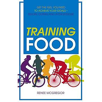 Training Food - Get the Fuel You Need to Achieve Your Goals - Before -