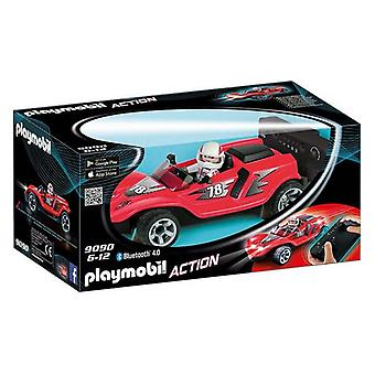 Remote-Controlled Car Action Racer Playmobil 9090 Bluetooth