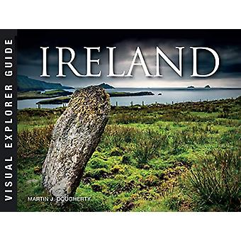 Ireland by Martin J Dougherty - 9781782748786 Book