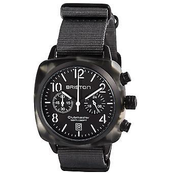Briston Clubmaster Classic Quartz Mens Watch 15140.PBAM.GT.3.NG