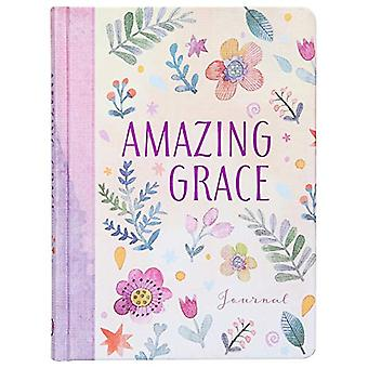 Amazing Grace - Fabric Journal by Belle City Gifts - 9781424560493 Book