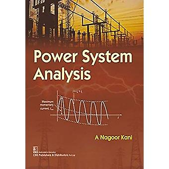Power System Analysis by A. Nagoor Kani - 9789389261714 Book