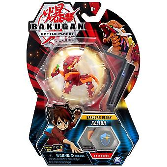 Bakugan Ultra 1 Pack 3 palcový obrázok Kelion