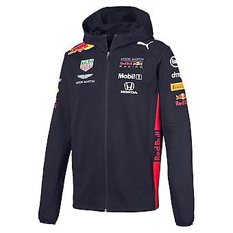 2020 Red Bull Racing Team Hette Genser Jakke (Nattehimmel)