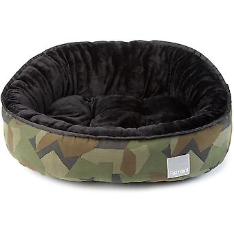 FuzzYard Cama Reversible Commando (Dogs , Bedding , Beds)