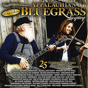 Sound Traditions: Appalachian Bluegrass - Sound Traditions: Appalachian Bluegrass [CD] USA import