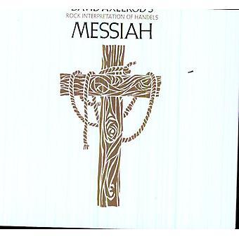 David Axelrod - David Axelrod's Rock Interpretation of Handel's Me [CD] USA import