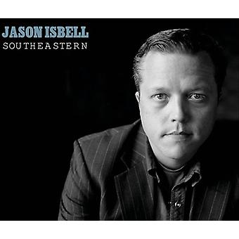 Jason Isbell - Southeastern [CD] USA import