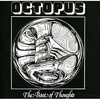 Octopus - Boat of Thoughts [CD] USA import