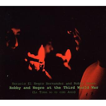 Ameen/ヘルナンデス - 第三世界戦争 [CD] USA 輸入でロビー ・黒人