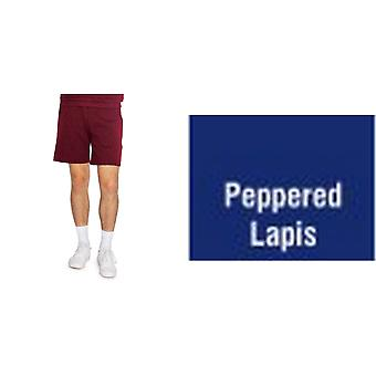 American Apparel Unisex Adult Gym Short