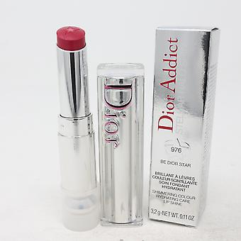 Dior Addict Stellar Halo Shine Lipstick  0.11oz/3.2g New With Box