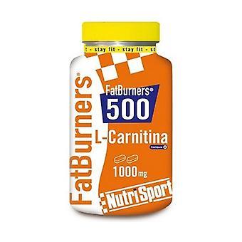L Carnitine 40 tabletten