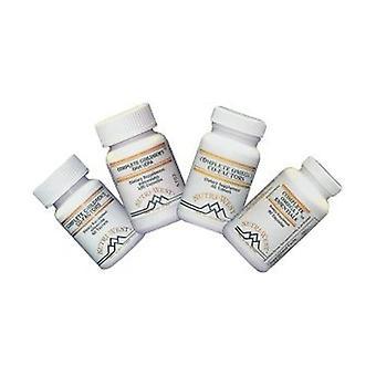 L-glutamine 90 capsules of 500mg