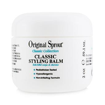 Classic collection classic styling balm 252090 59.1ml/2oz