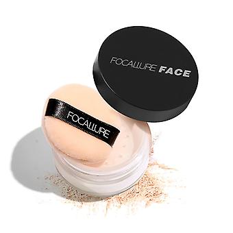Face Powder Ultra Light Perfecting Finishing, Loose Powder Translucent,