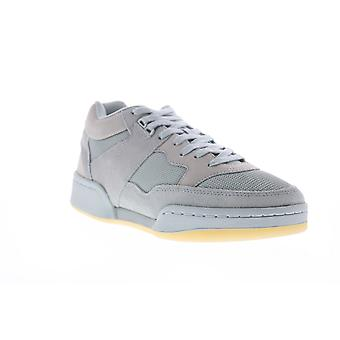 Ellesse Piazza 59 W.W Suede AM  Mens Gray Lifestyle Sneakers Shoes