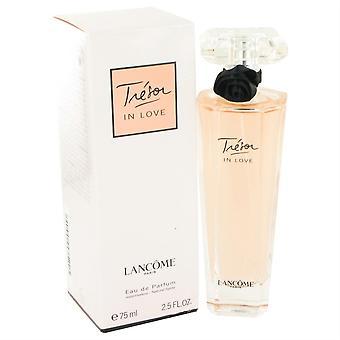 Tresor In Love Eau De Parfum Spray Par Lancome 75 Ml