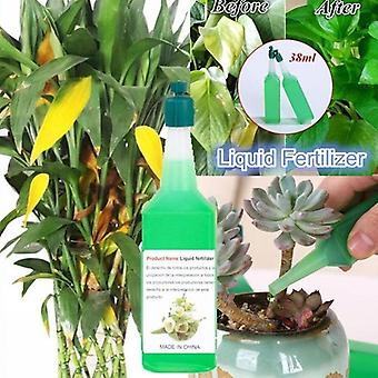 Hydrocultuur Plant Nutrient Solution Meststof - Rich Bamboo Flower Meststof,