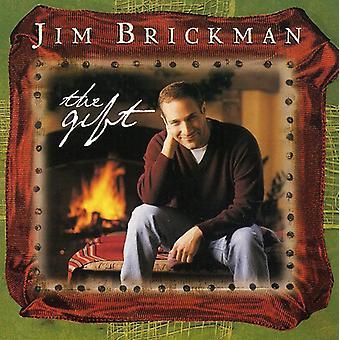 Jim Brickman - Gift [CD] USA import
