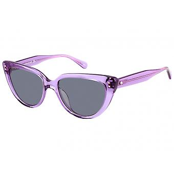 Sonnenbrille Damen  Alijah   lila
