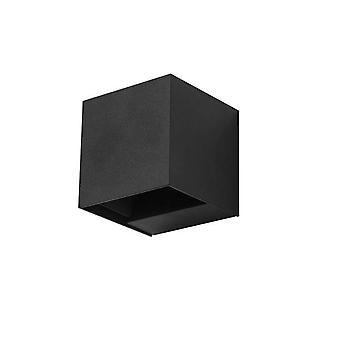 Forlight Rex - LED Light Udendørs Wall Light Urban grå IP54