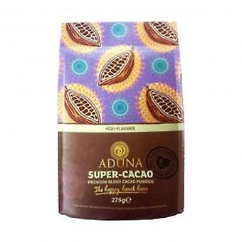 Aduna - Super-Cacao en polvo 275 g