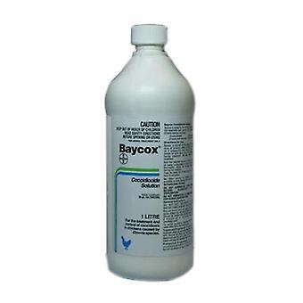 Baycox ratkaisu siipikarjan 1L