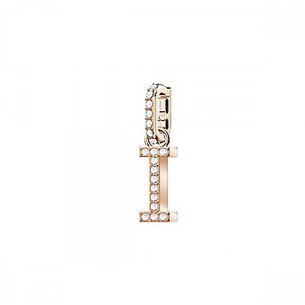 Swarovski Kristal Remix Alfabe I Charm 5437611