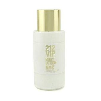 212 VIP Body Voidin 200ml tai 6,7oz