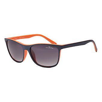 Bloc Coast Sunglasses - Blue / Orange