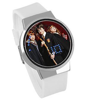 Impermeable luminoso LED Digital Touch Reloj de niños - Harry Potter #22