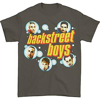 Backstreet Jungen Bubbles T-shirt