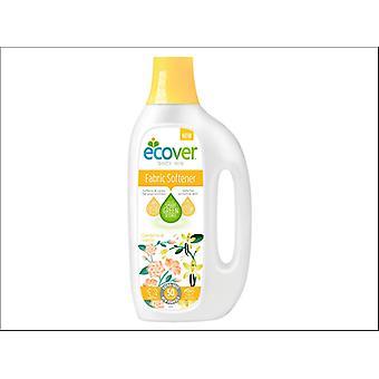 Ecover Fabric Conditioner Gardenia & Vanilla 1.5L 4003936