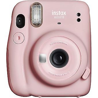 Fujifilm instax mini 11 Sofortbildkamera - erröten rosa