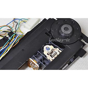 With Mech Cd Optical Pickup Round Tube Laser Lens For Philips Player