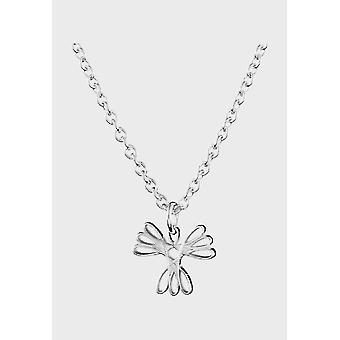 Kalevala Necklace 41cm Angela Silver 226883141