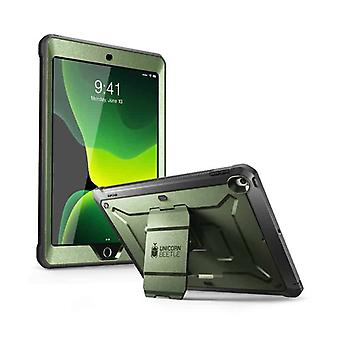 SUPCASE Full Cover Case Case iPad 7 (2019) / iPad 8 (2020) - 10.2 pouces - Noir