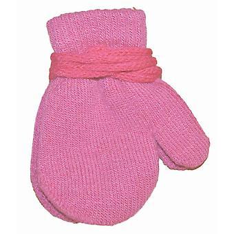 Magic Mitten Baby, String, 1-Pack, Rosa