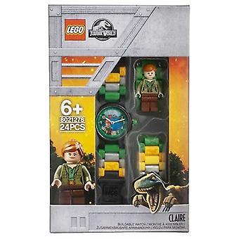 LEGO 8021278 مراقبة الأطفال الجوراسية العالم كلير