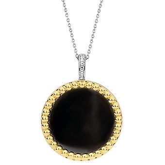 Ti Sento Jewelry - Vintage magic pendant