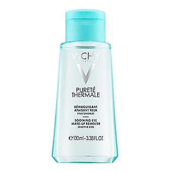 Vichy Purete Thermale Soothing Eye Make-Up Remover 100ml - Sensitive Eyes